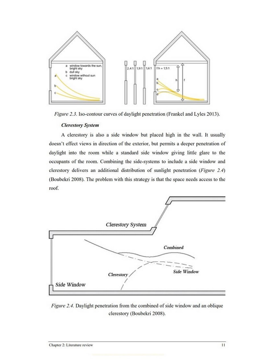 Efficient Complex Geometries - Parametric Design