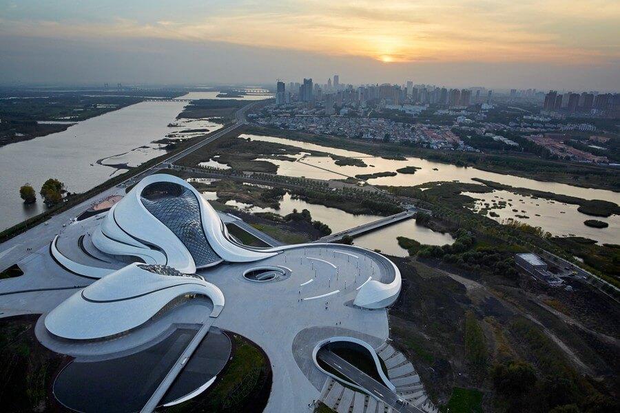 Harbin Opera House