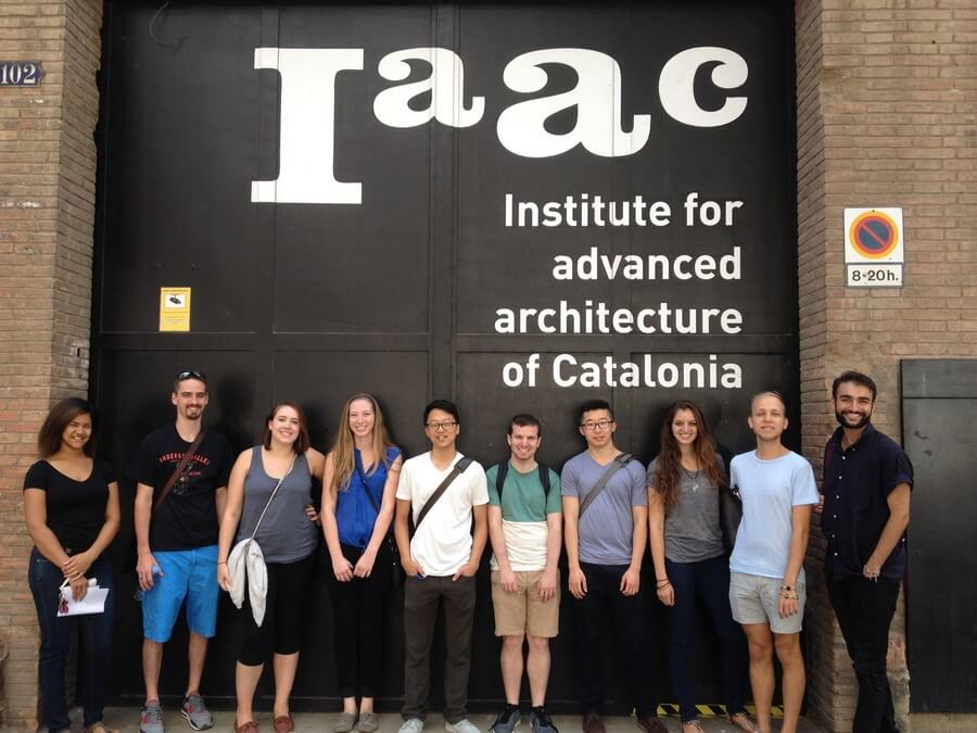 Institute for Advanced Architecture of Catalonia - IAAC