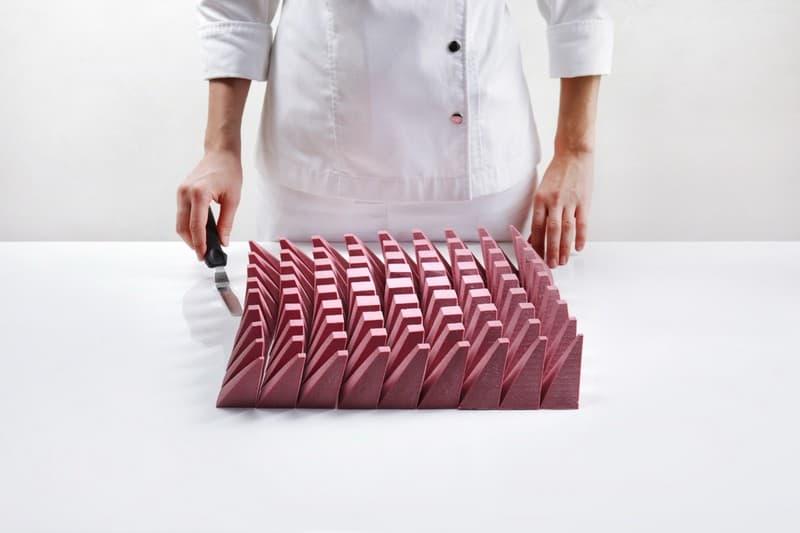 3D Printing Ideas #2 - Algorithmic Modeling Cakes