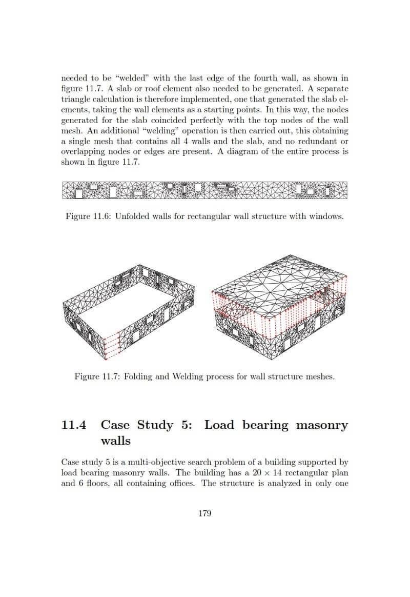 Computational Architecture