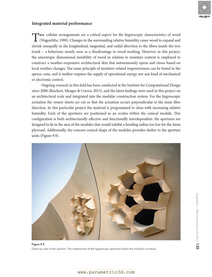 Advancing Wood Architecture