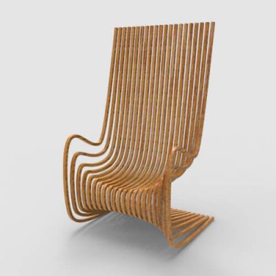 parametric-chair