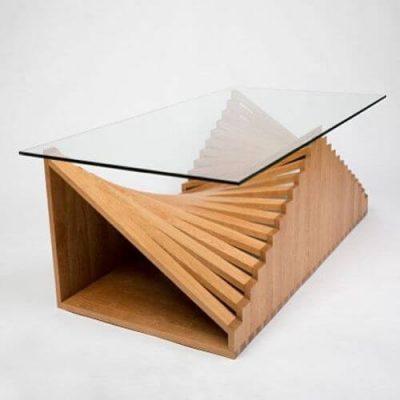 parametric-table