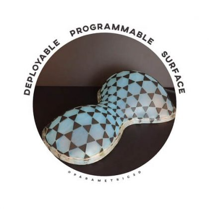 Deployable Programmable Surface
