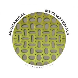 Mechanical Metamaterials