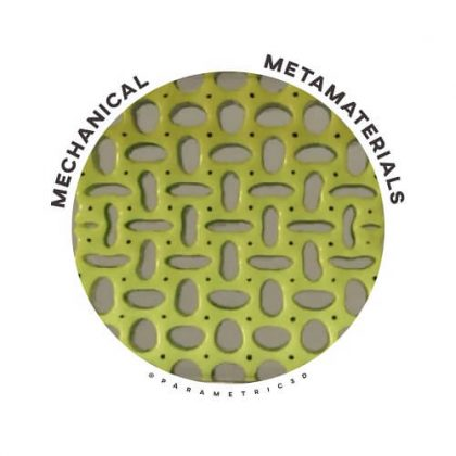 Mechanical Metamaterials