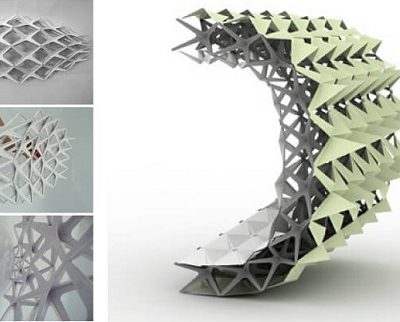Parametric Articulation - Thesis