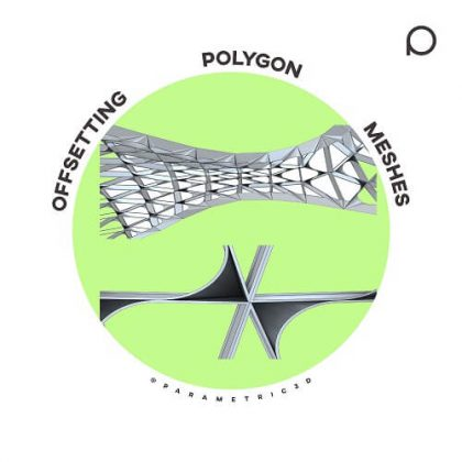 Offsetting Polygon Meshes
