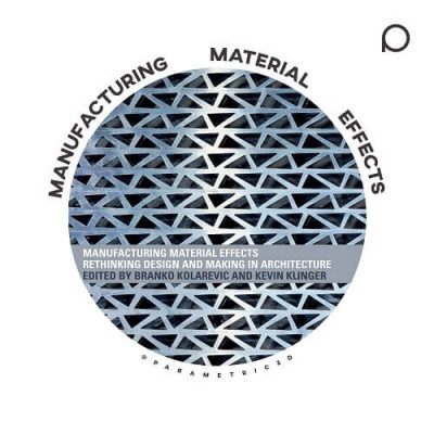 Manufacturing Material Effects