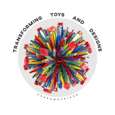 Transforming Toys