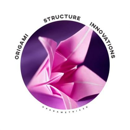 Origami Structure Innovations