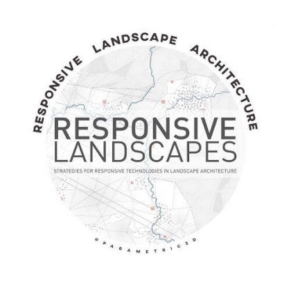 Responsive Landscape Book