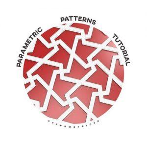 Parametric Patterns Grasshopper Tutorial