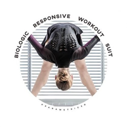 Biologic Responsive Workout Suit