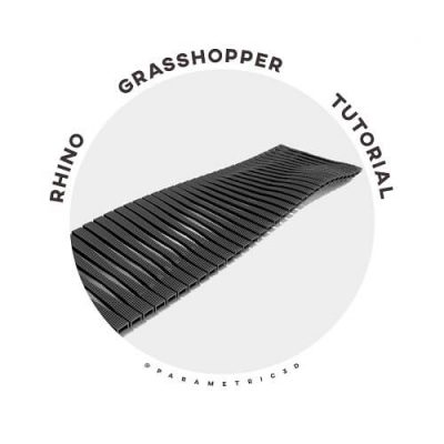 Rhino Grasshopper Tutorial