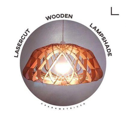 The Waffle - Laser Cut Design