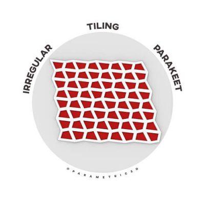 Irregular Tiling