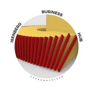 Isenberg Business Hub Grasshopper Tutorial