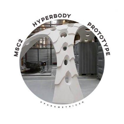 MSc2 Hyperbody