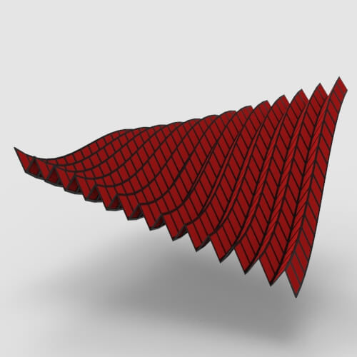 grasshopper tutorial tween curves