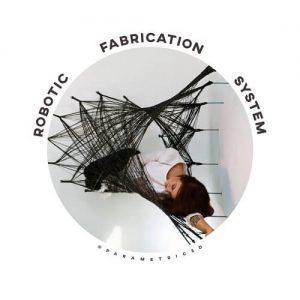 Robotic Fabrication System