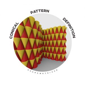 Conical Pattern Definition