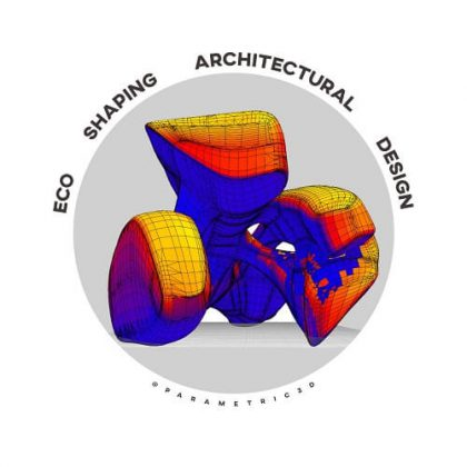 Eco Shaping Architectural Design