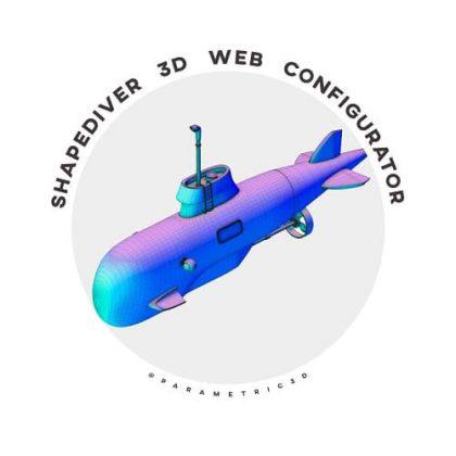 3D Web Configurator
