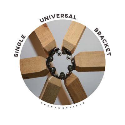 Universal Bracket