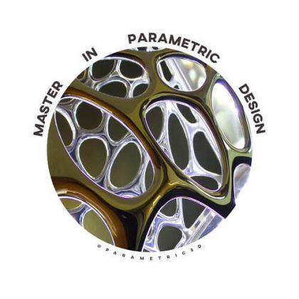 Master In Parametric Design