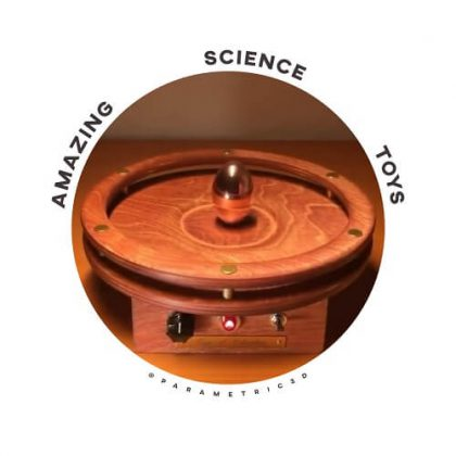 َScience Toys