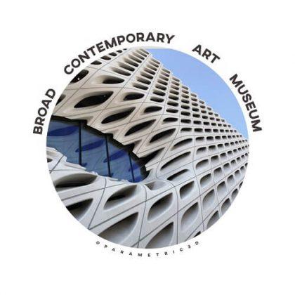Broad Contemporary Art Museum