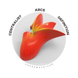 Centralist Arcs Grasshopper Definition