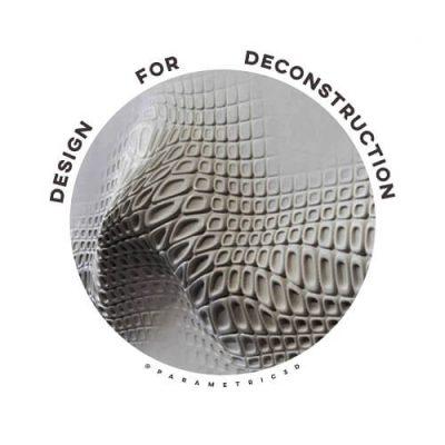 Design for Deconstruction