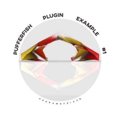 Pufferfish Plugin Grasshopper Definition
