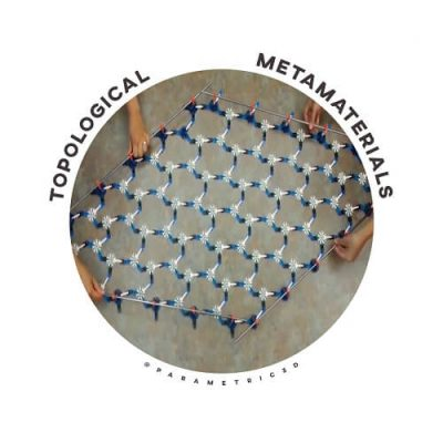 Topological Metamaterial