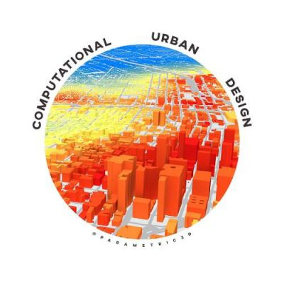 Computational Urban Design