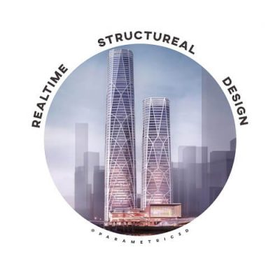 Realtime Structural Design