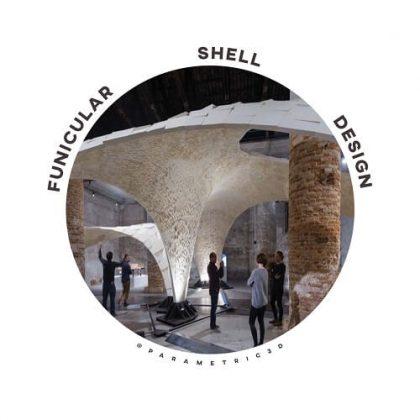 Funicular Shell Design