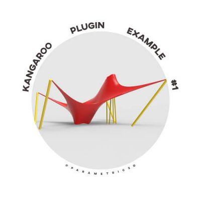 Kangaroo Plugin Grasshopper Definition
