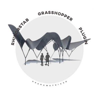 RhinoRstab Grasshopper3d Plugin