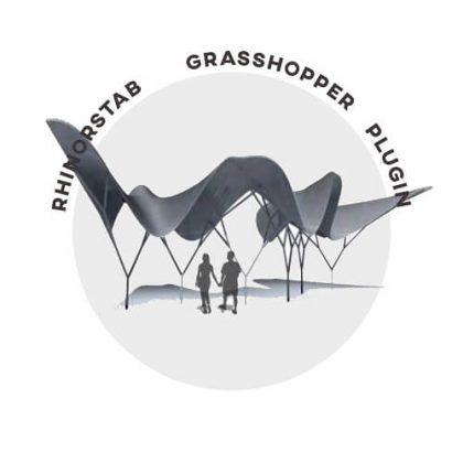 RhinoRstab Grasshopper Plugin