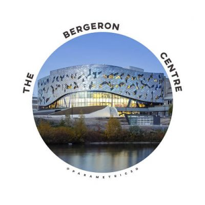 The Bergeron Centre for Engineering Excellence