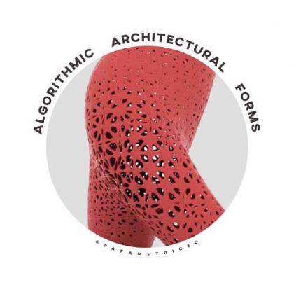 Algorithmic Architectural Forms