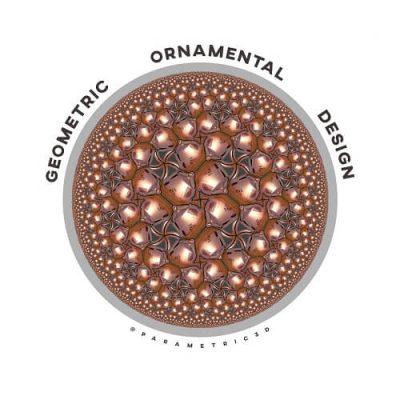 Computer Graphics and Geometric Ornamental Design