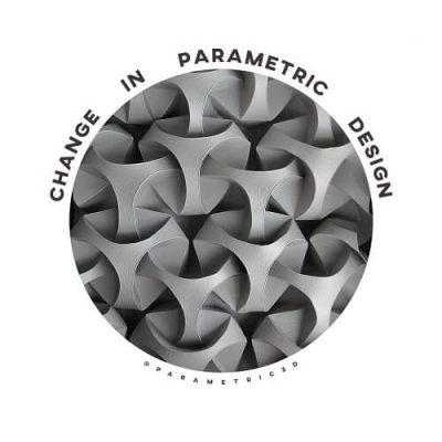 Change In Parametric Design