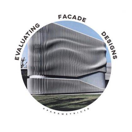 Evaluating Facade Designs