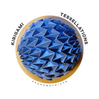 Kirigami Tessellations