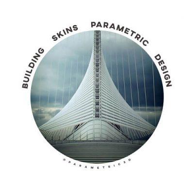 Building Skins parametric design tools and BIM platforms
